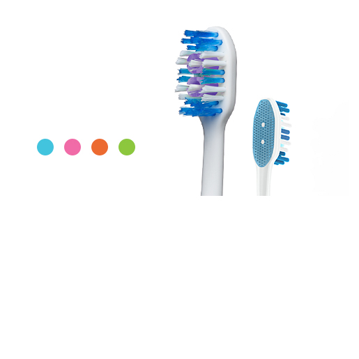 Colgate® 360° Ultra Compact Toothbrush