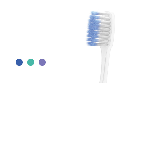 Colgate® SlimSoft™ Ultra Compact Toothbrush