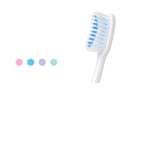 Colgate® Wave™ Gum Comfort Compact Toothbrush